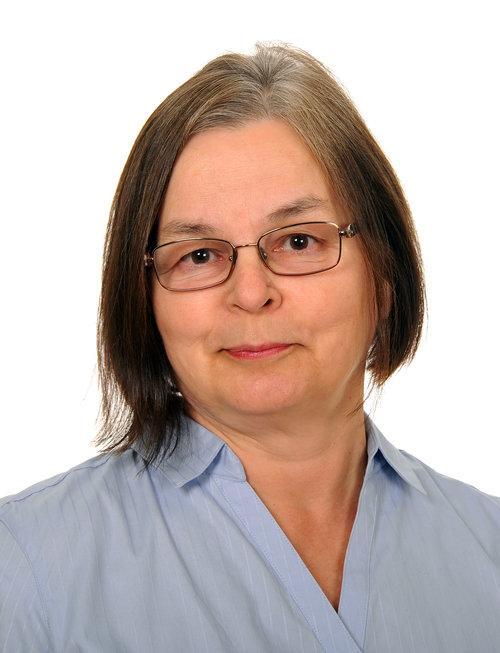 Anne Yrttiaho