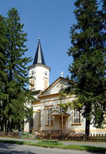 Kestilän kirkko