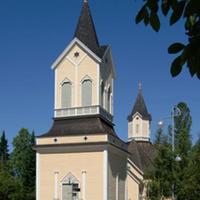 Piippolan kirkko