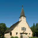 Pyhännän kirkko