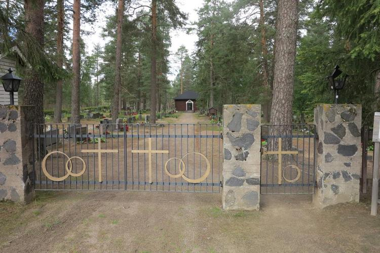 Piippolan hautausmaa
